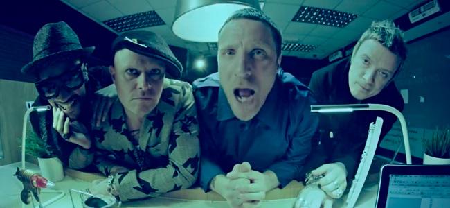 """The Prodigy estrena vídeo de """"Ibiza"""""""