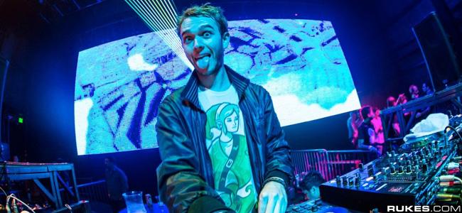 Zedd anuncia nuevo disco