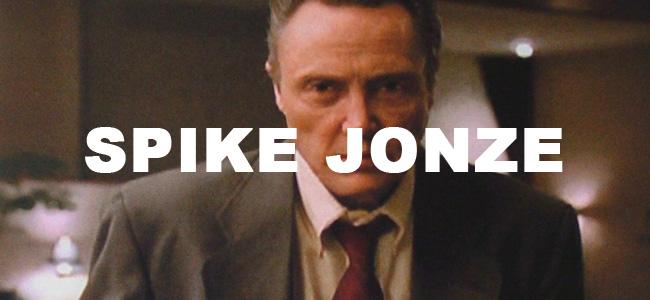 Spike jonze is sexy