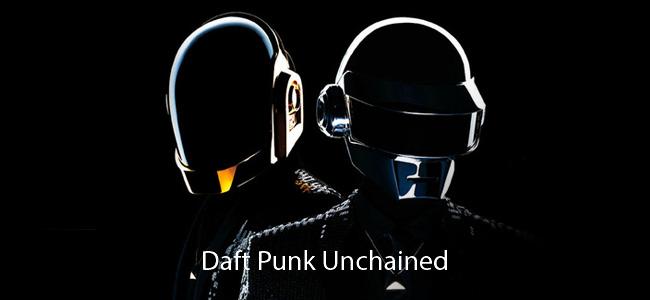 El documental Daft Punk: Unchained se estrena en España