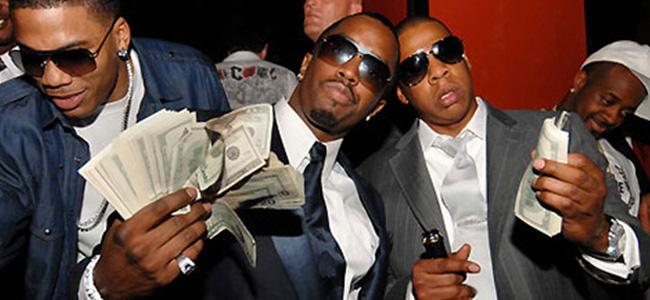 Los artistas de rap mejor pagados: Hip Hop Cash Kings 2016