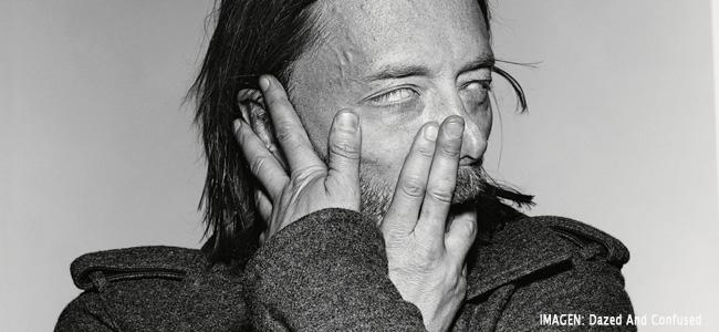 Thom Yorke compara a Youtube con los Nazis