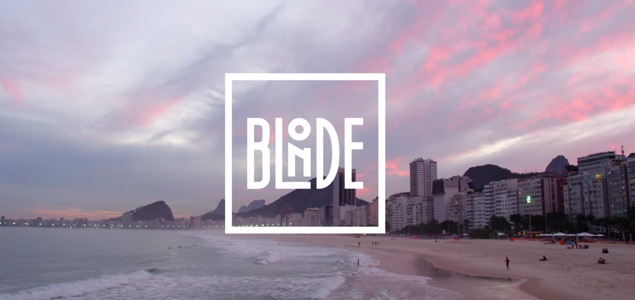 "Nuevo vídeo de Blonde & Karen Harding ""Feel Good (It's Alright)"""