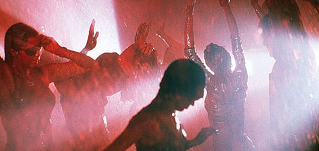 Blood Rave: La rave de sangre de Blade se hará realidad