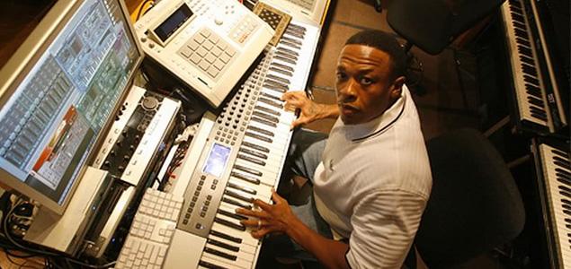 Dr. Dre lanzará esta semana su primer disco en 16 años