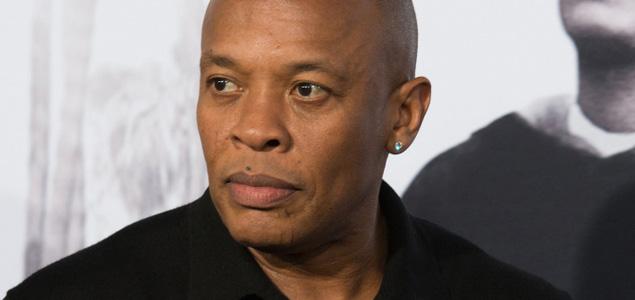 Spotify le da calabazas a Dr. Dre