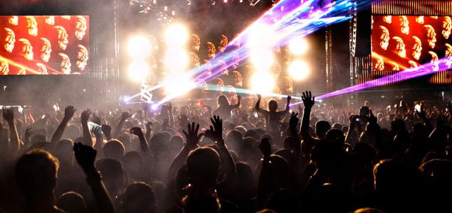 Fin de semana fatídico para los festivales