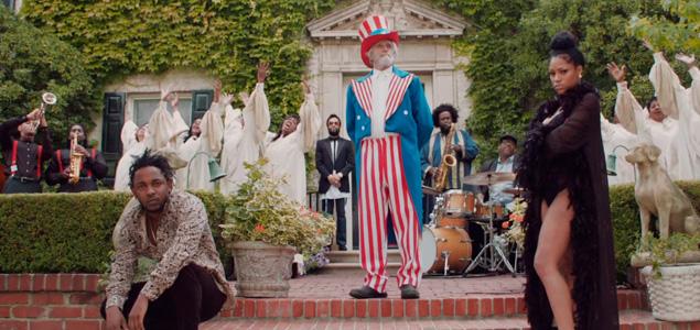 """Kendrick Lamar presenta vídeo de """"For Free? (Interlude)"""""""