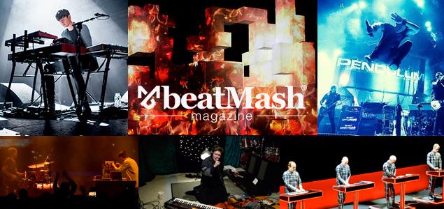 """Los mejores """"Live"""" de la música electrónica (II)"""