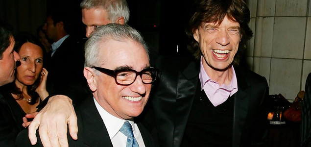 Primer teaser de Vinyl, la serie de Martin Scorsese y Mick Jagger