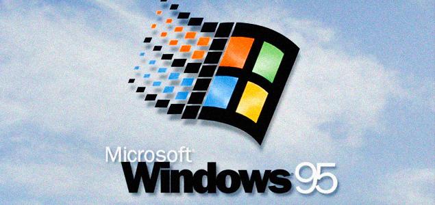 Así suena el sonido de inicio de Windows ralentizado un 4000%