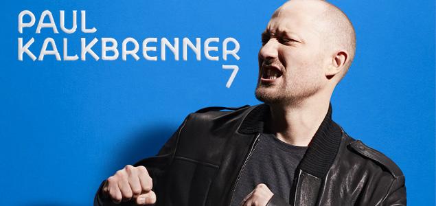 """Nuevo disco de Paul Kalkbrenner """"7"""""""