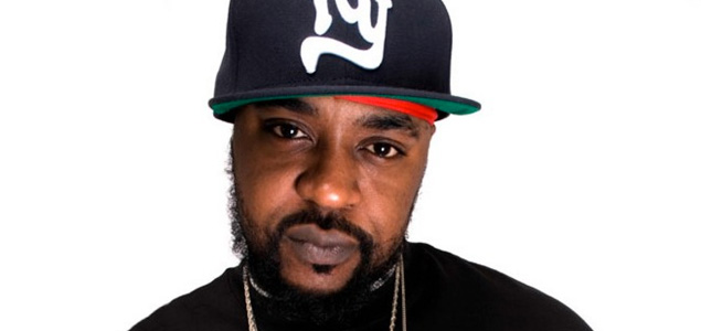 Fallece Sean Price, componente de Heltah Skeltah