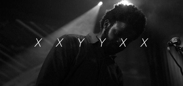 """XXYYXX remezcla """"Love"""" de Musiq Soulchild"""