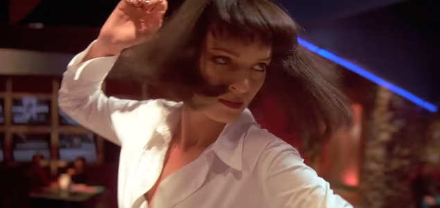"""Las mejores escenas de baile en un video-mashup de """"Uptown Funk"""""""