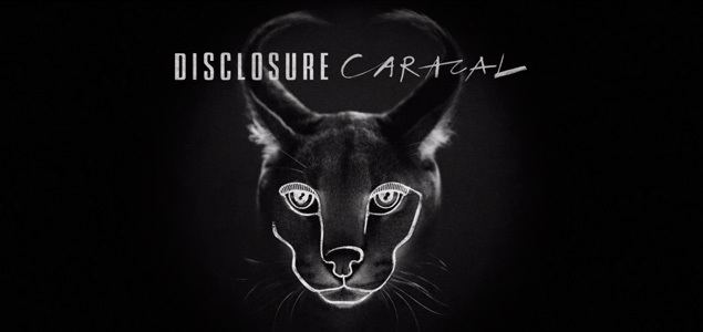 Review: Disclosure – Caracal