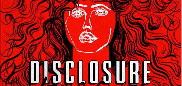 "Nueva canción de Disclosure  ""Hourglass"" ft. Lion Babe"