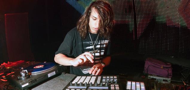 "DJ Soak publica su primer single ""Run Away"""
