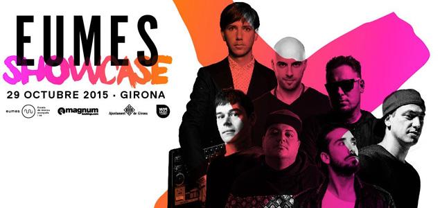 Tiga, Umek, Far Too Loud y más actuarán gratis en Girona