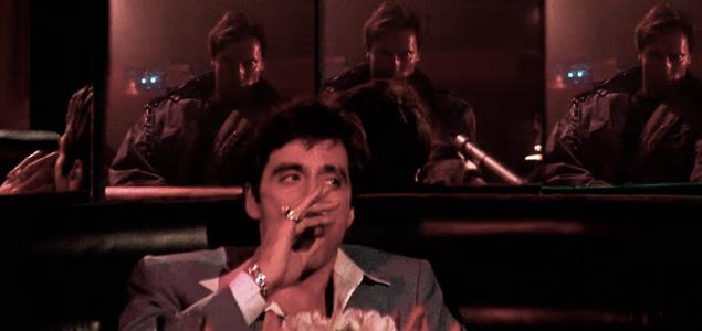 Hell's Club reúne a los personajes más famosos del cine