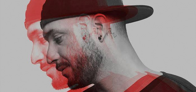 "Vídeo de Loco Dice & Just Blaze ""Sending This One Out"""