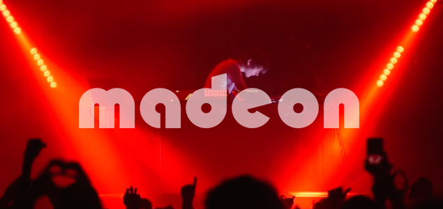 "Madeon lanza vídeo live de ""Pay No Mind ft. Passion Pit"""