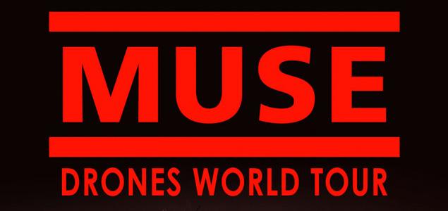 Muse llegará a España con su nueva gira mundial