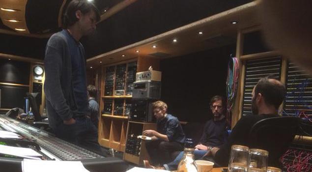 radiohead-studio