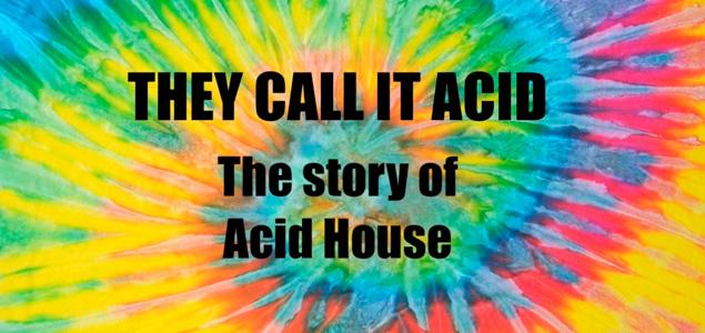 El documental sobre Acid House y la cultura Rave necesita ayuda