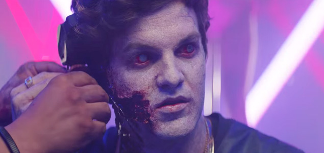 "Dillon Francis celebra Halloween con el vídeo de ""All That"""