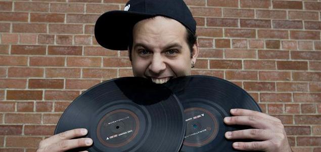Vekked se proclama mejor DJ del mundo