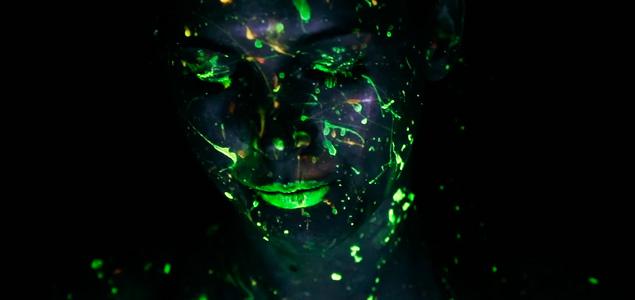 Dr. Lektroluv lanza Through The Night EP