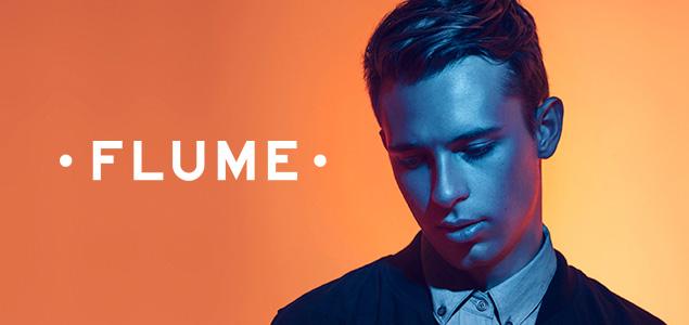 """Flume comparte preview de su nuevo disco """"Skin"""""""