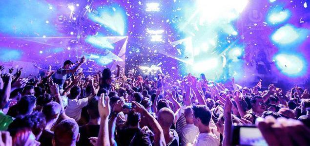 Nueva política de hora de cierre en clubs de Ibiza