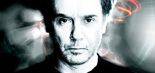 Review: Jean-Michel Jarre – Electronica 1: The Time Machine