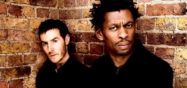 Massive Attack anuncia gira europea y nueva música