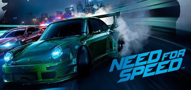 Need For Speed: Un soundtrack de vértigo