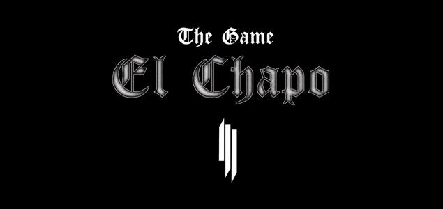 """Nueva canción de Skrillex & The Game """"El Chapo"""""""