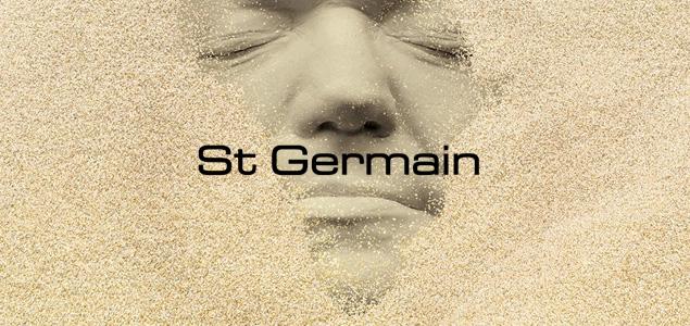 St. Germain nos deja escuchar su nuevo disco