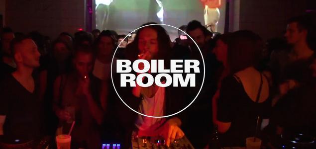 La variedad de Boiler Room en 12 sesiones que debes ver