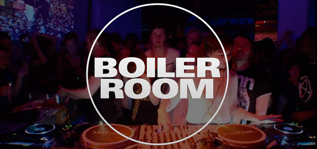 Repaso a los 5 años de Boiler Room en 30 minutos
