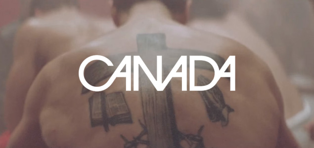 Music Videos by CANADA