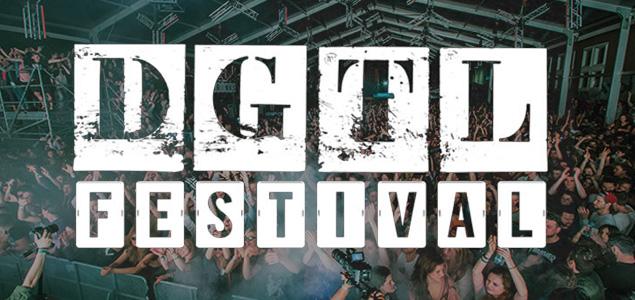 DGTL Festival 2016 anuncia sus primeras confirmaciones