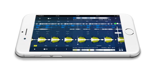DJ Player Pro, nueva app para pinchar compatible con Stems