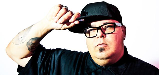 """DJ Sneak: """"Si no has tocado un vinilo, no eres un DJ"""""""