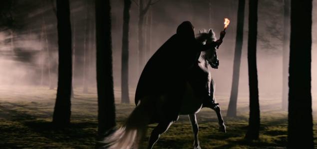 "Edu Imbernon estrena vídeo de ""Fixing Fires"""