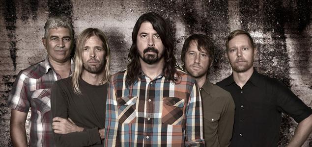 Foo Fighters regalan un EP en memoria de las víctimas de París