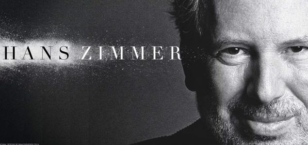 Hans Zimmer estará de gira por primera vez