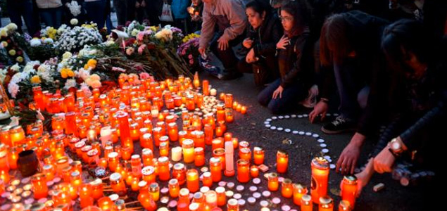 Markus Schulz tajante ante la tragedia ocurrida en Colectiv Club (Rumania)