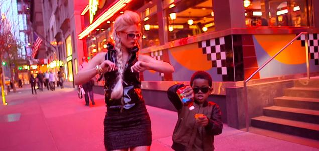 7 increíbles vídeos no oficiales a grandes artistas